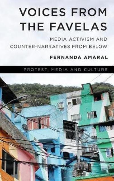 Voices from the Favelas - Fernanda Amaral