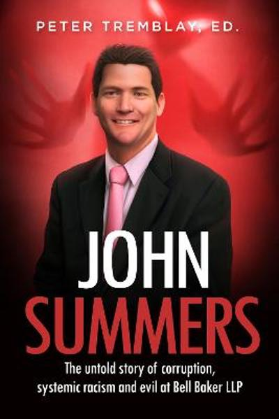John Summers - Ed Peter Tremblay