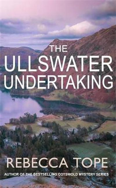 The Ullswater Undertaking - Rebecca Tope