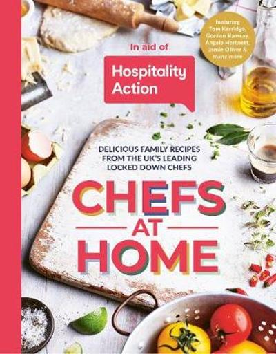Chefs at Home - Hospitality Action