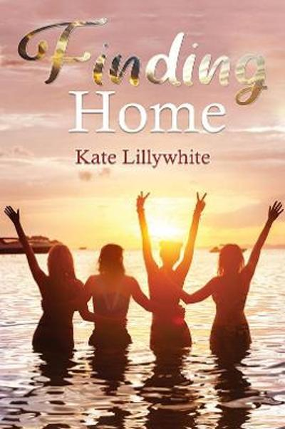 Finding Home - Kate Lillywhite