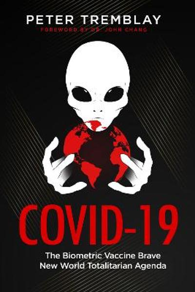 Covid-19 - Peter Tremblay