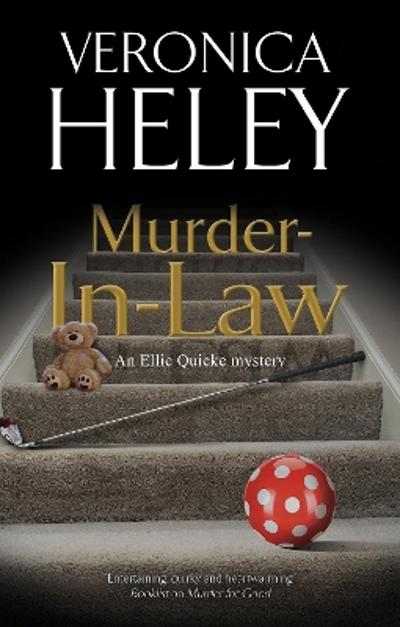 Murder-In-Law - Veronica Heley