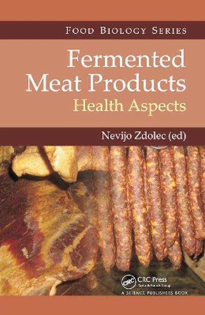 Fermented Meat Products - Nevijo Zdolec