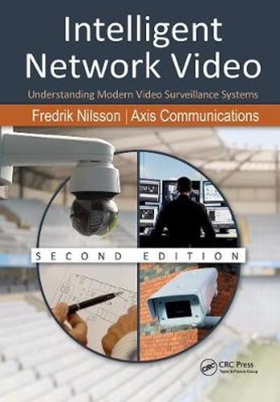 Intelligent Network Video - Fredrik Nilsson