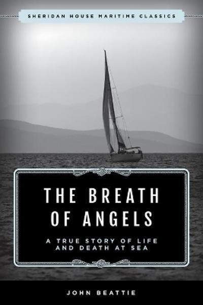 The Breath of Angels - John Beattie