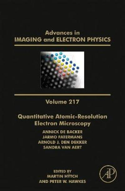 Quantitative Atomic-Resolution Electron Microscopy - Martin Hytch
