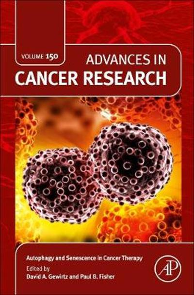 Autophagy and Senescence in Cancer Therapy - Paul B. Fisher