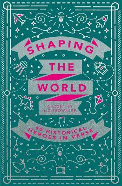 Shaping the World - Liz Brownlee