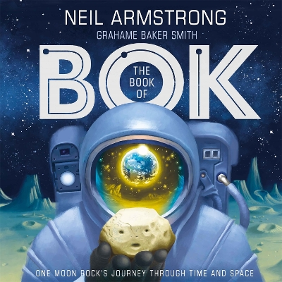 The Book of Bok - Neil Armstrong