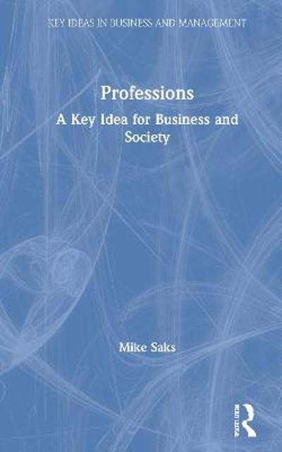 Professions - Mike Saks