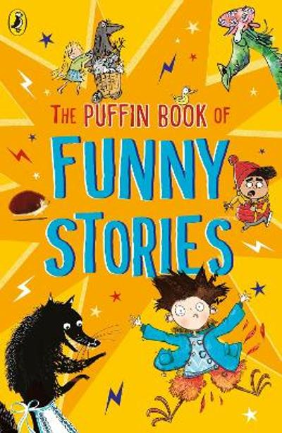 The Puffin Book of Funny Stories -