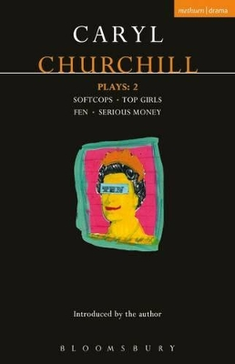 Churchill Plays - Caryl Churchill