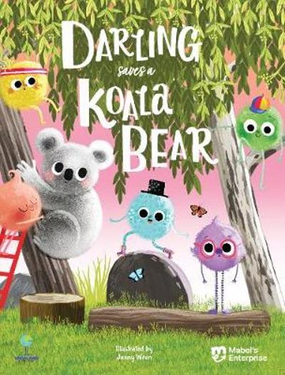 Darling Saves a Koala Bear - Matthew Henderson