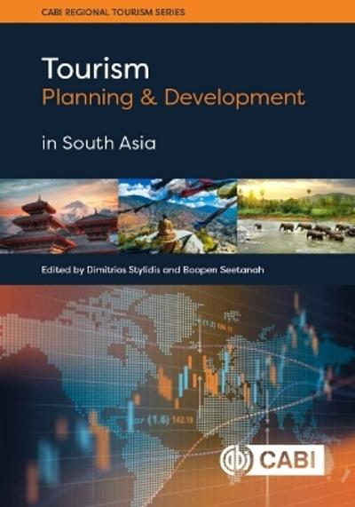 Tourism Planning and Development in South Asia - Dimitrios Stylidis