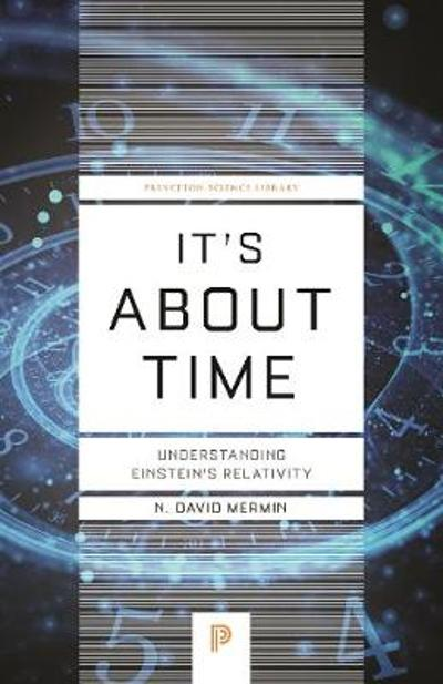It's About Time - N. David Mermin