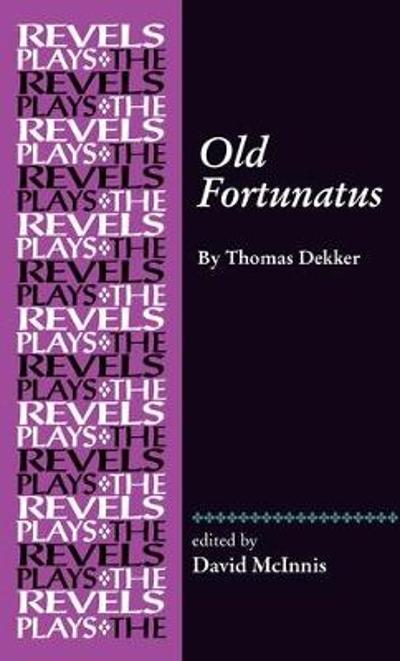 Old Fortunatus - David McInnis