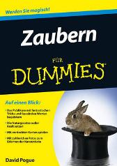 Zaubern fur Dummies - David Pogue