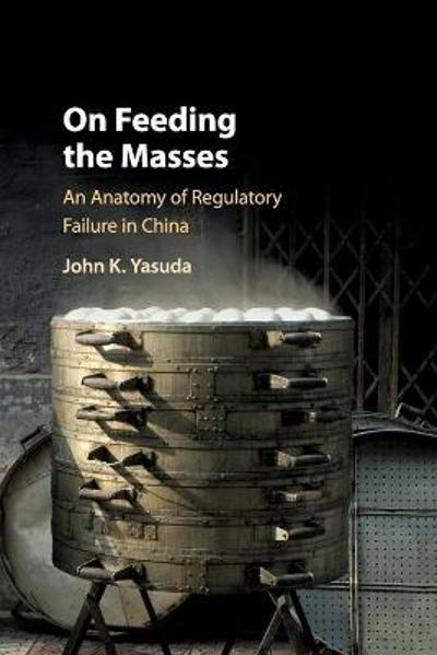 On Feeding the Masses - John K. Yasuda