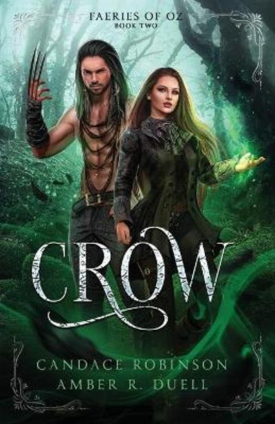 Crow - Amber R Duell