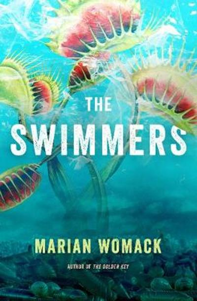 The Swimmers - Marian Womack