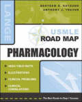 USMLE Road Map - Bertram G. Katzung