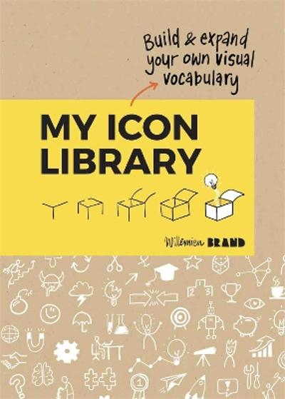 My Icon Library - Willemien Brand