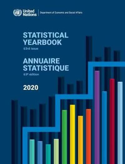 Statistical yearbook 2020 - United Nations: Department of Economic and Social Affairs: Statistics Division