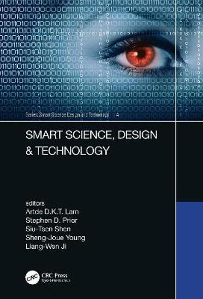 Smart Design, Science & Technology - Artde Donald Kin-Tak Lam