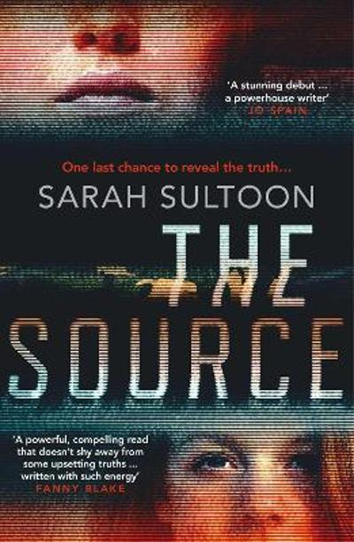 The Source - Sarah Sultoon
