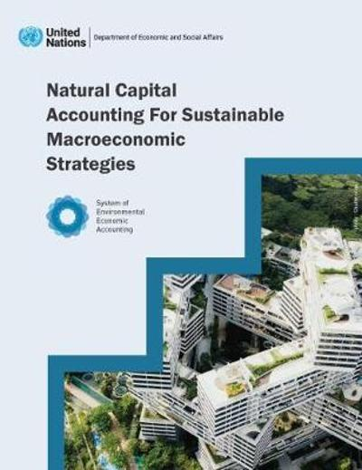 Natural capital accounting for sustainable macroeconomic strategies - United Nations: Department for Economic and Social Affairs