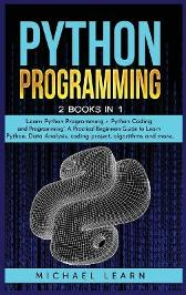 Python Programming - Michael Learn