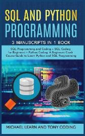 Sql and Python Programming - Michael Learn Tony Coding