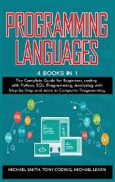 Programming Languages - Michael Smith Tony Coding Michael Learn
