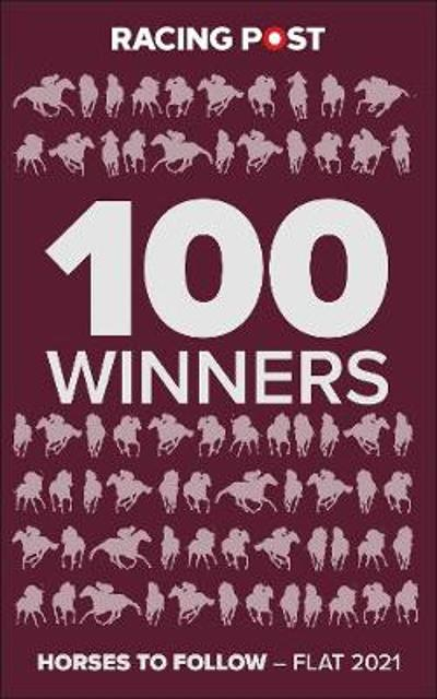 100 Winners - Rodney Pettinga