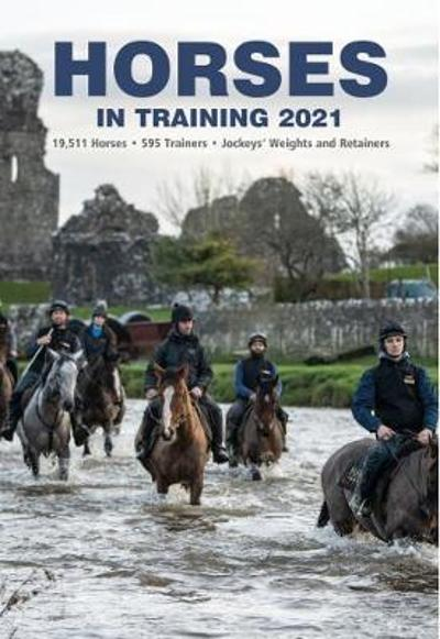 Horses in Training 2021 - Graham Dench