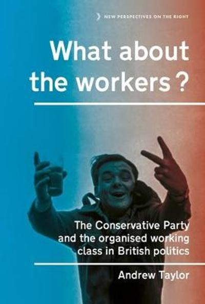 What About the Workers? - Andrew Taylor
