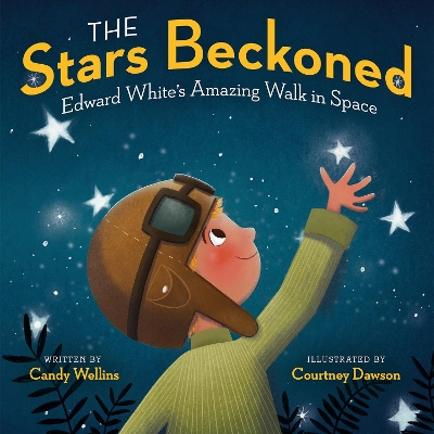 The Stars Beckoned - Candy Wellins