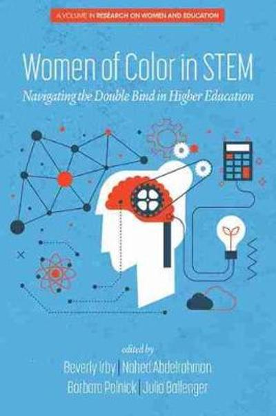 Women of Color In STEM - Beverly Irby