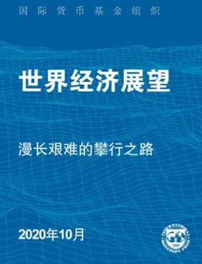 World Economic Outlook, October 2020 (Chinese Edition) - International Monetary Fund