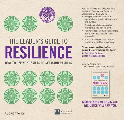Leader's Guide to Resilience ePub eBook - Tang