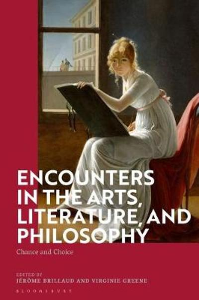 Encounters in the Arts, Literature, and Philosophy - Dr Jerome Brillaud