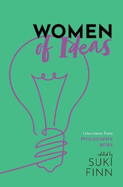 Women of Ideas - Suki Finn