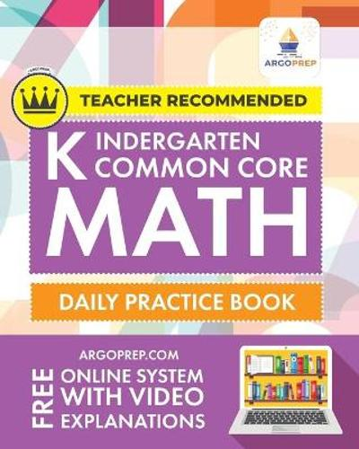 Kindergarten Common Core Math - Argoprep
