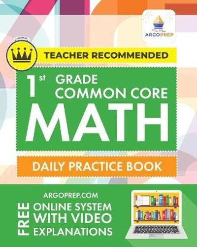 1st Grade Common Core Math - Argoprep