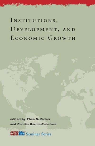 Inequality and Growth - Theo S. Eicher