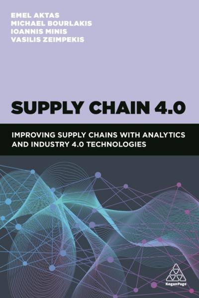 Supply Chain 4.0 - Emel Aktas