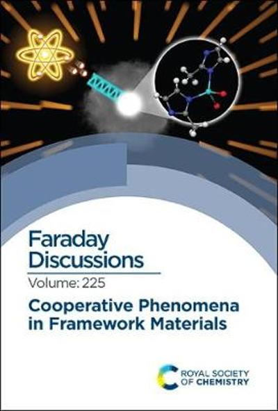 Cooperative Phenomena in Framework Materials - Royal Society of Chemistry