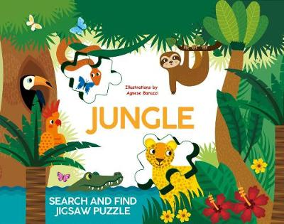 Jungle - Agnese Baruzzi