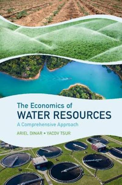 The Economics of Water Resources - Ariel Dinar